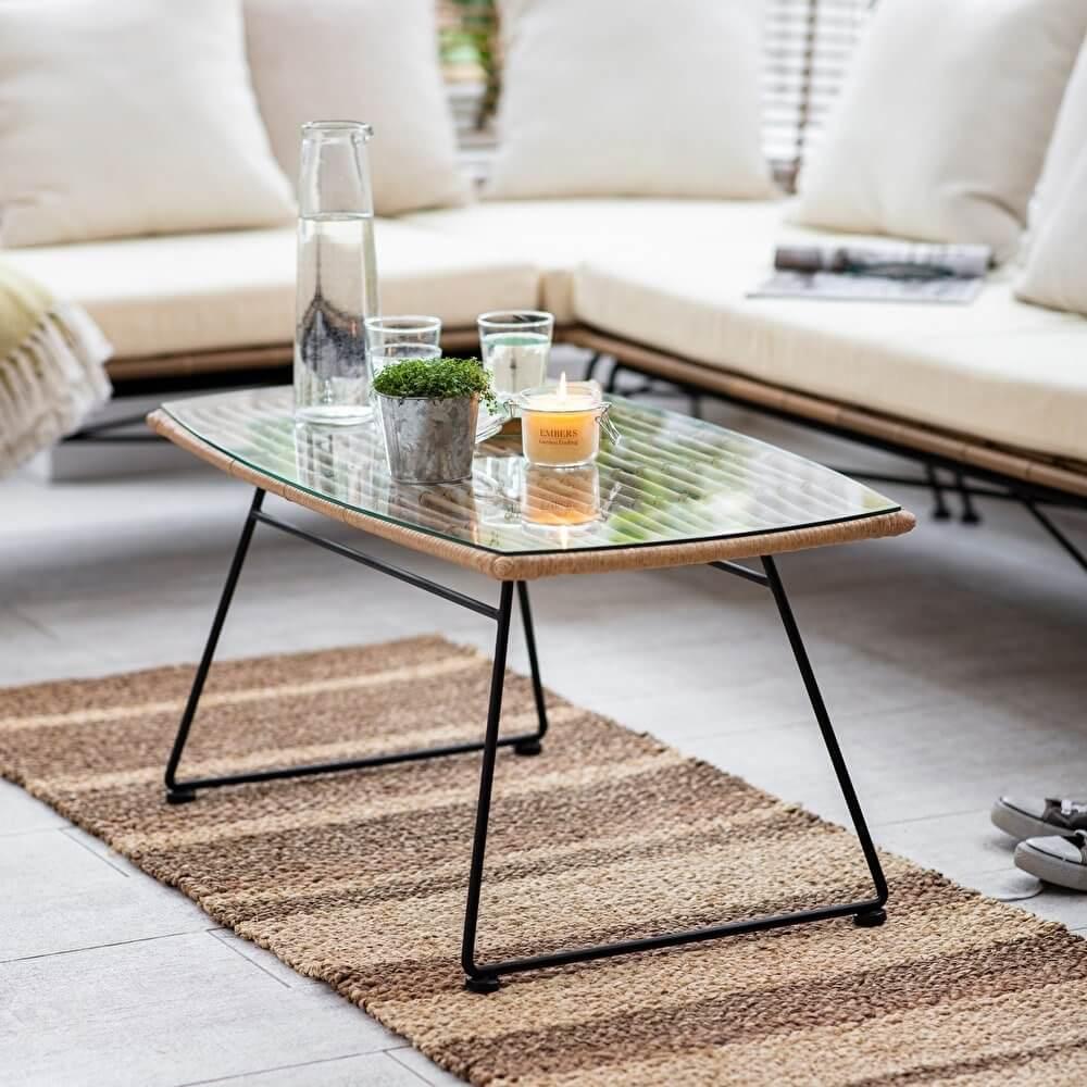 Indoor / Outdoor Coffee Table