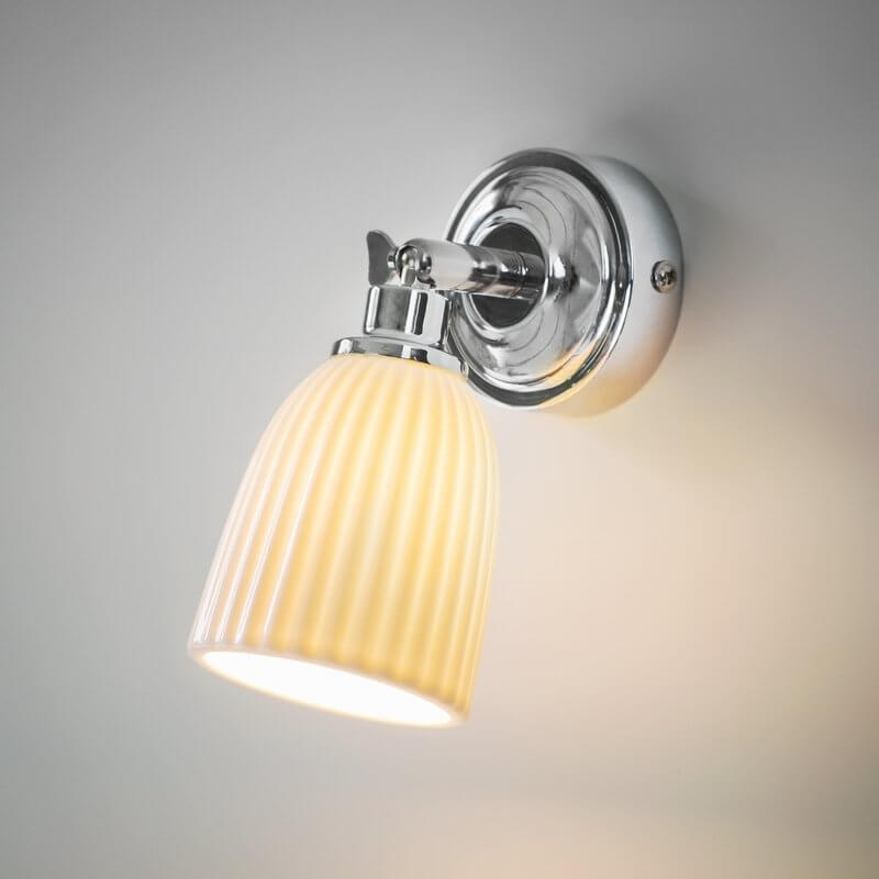 Alma Bathroom Wall Lamp - SAVE 15%