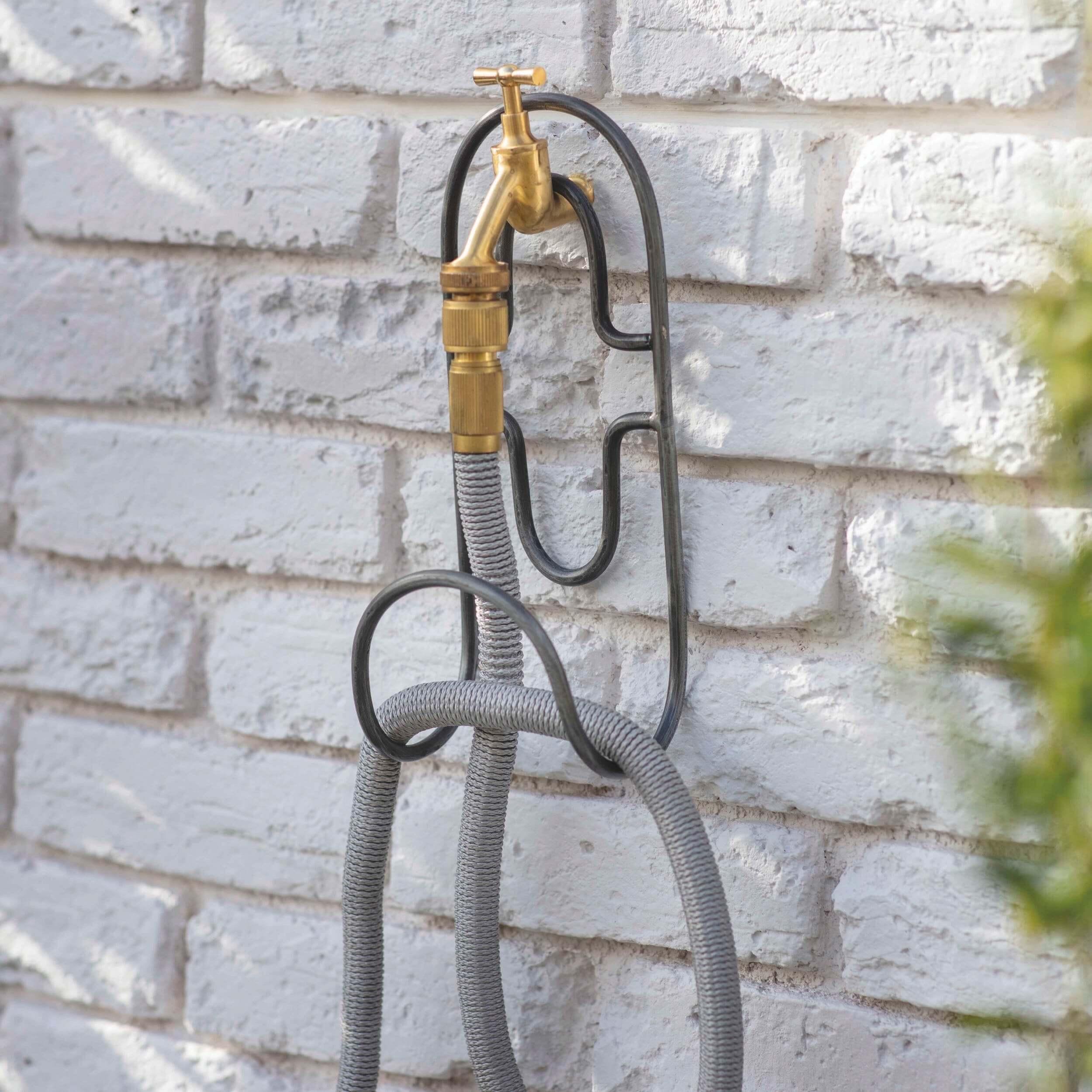 Steel Tap Hose Hanger