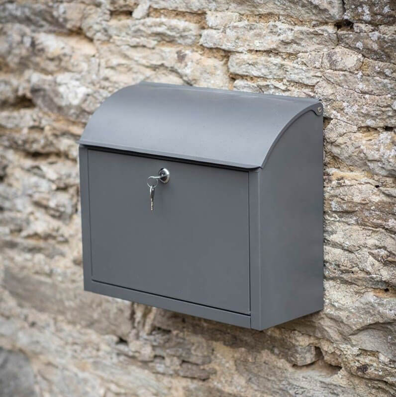Stowe Large Post Box