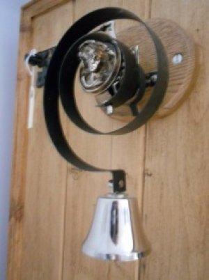 Butler's Bell in Nickel