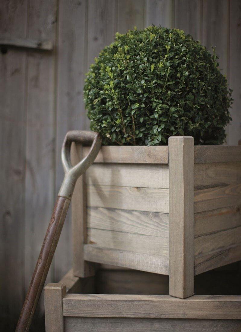 Spruce Planter - 40cm