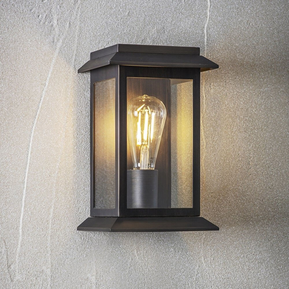 Grosvenor Outdoor Light - Antique Bronze save 15%