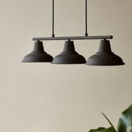 Archie Trio Pendant Light