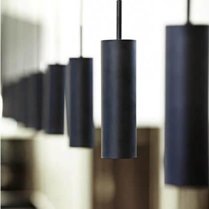 MIB Pendant Light - Black