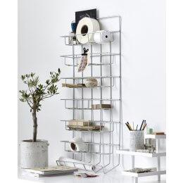 Wire Shelf Rack - save 40%