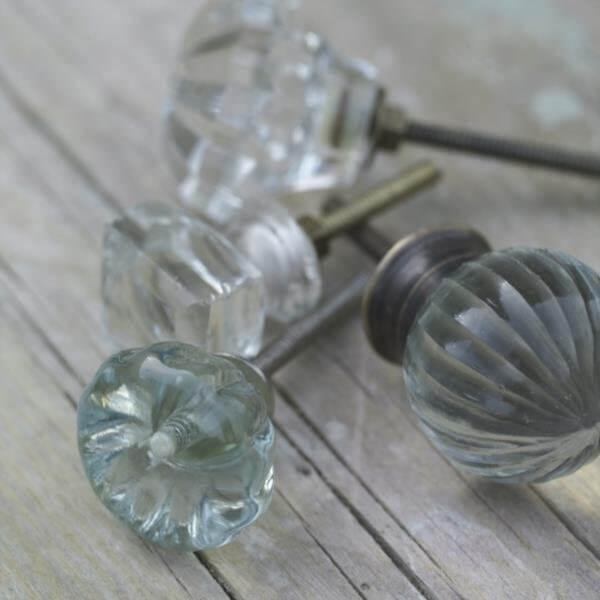 Glass Cabinet Knob