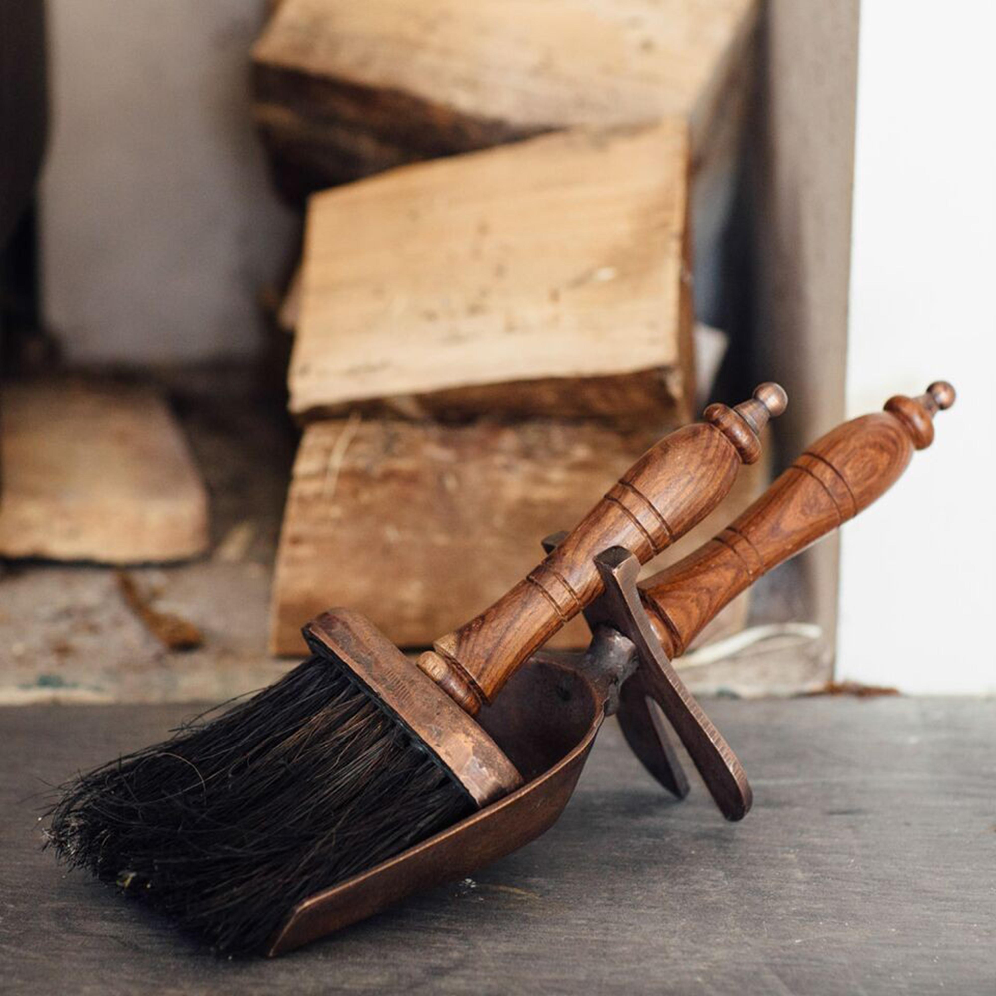 Fireside Tody copper