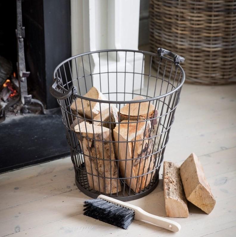 FarringdonWirework Basket