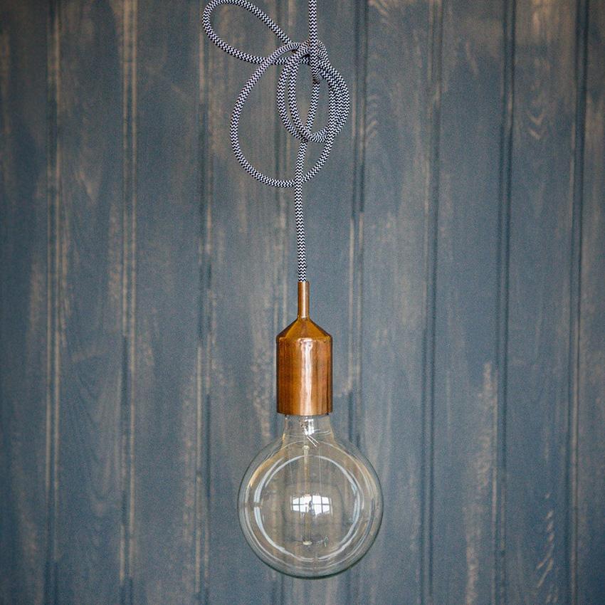 Copper Kant Light