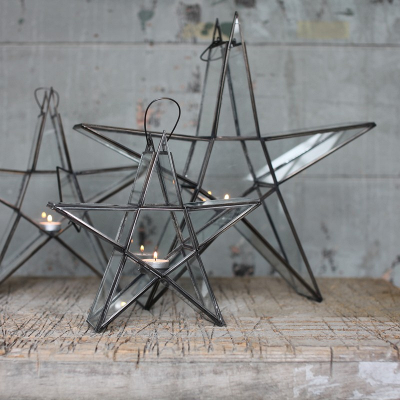 Star Tealight