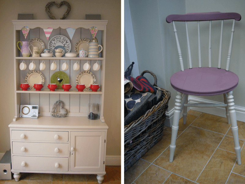 Lottie's Interiors Upcycling