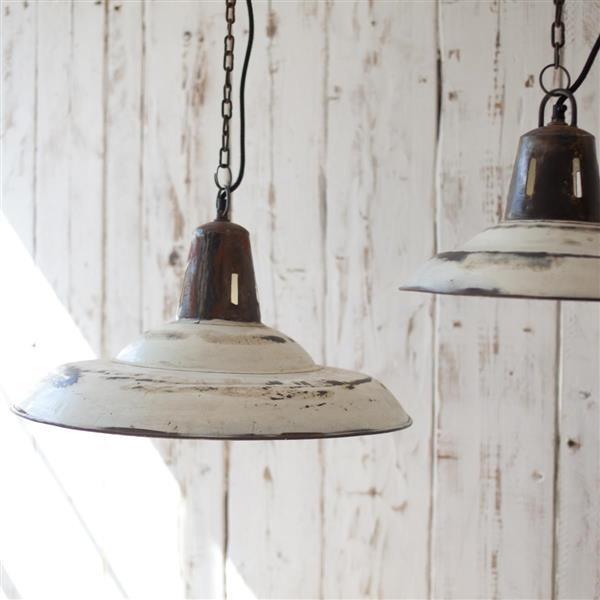 Hanging Vintage Pendant